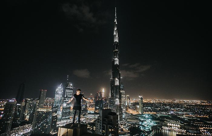 Ascensores más altos del mundo