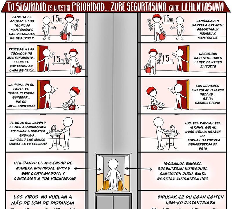 Infografía Covid 19